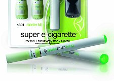 greensmartliving E-Cigarettes