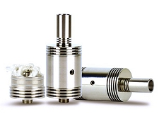 Vapage Piston Atomizers